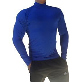 c8ffbc5606 Blusa Gola Alta Adidas - Camisetas para Masculino no Mercado Livre ...