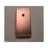 Housing De Iphone 6s Y 6s Plus Silver,gold,rose