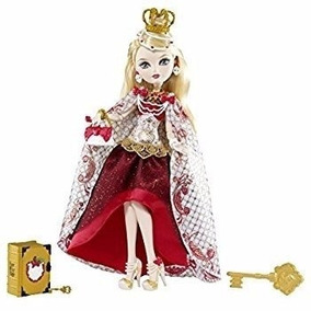 Ever After High - Legacy Day - Apple White