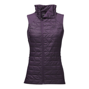 Chaleco The North Face Thermoball Active Vest Dama Talla Xs