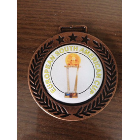 Medalha Mundial De Clubes Grêmio