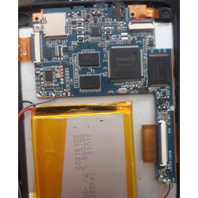 Placa Tablet Multilaser M7s Dual Core Com Defeito
