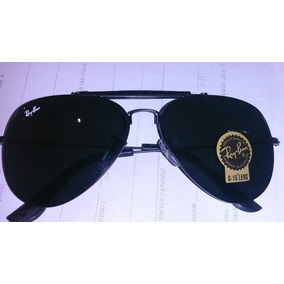 26a99255024a0 Rayban Caçador 62 Azul De Sol Ray Ban Aviator - Óculos no Mercado ...