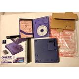 Game Boy Player 10 De 10 / Game Cube - Fox Store