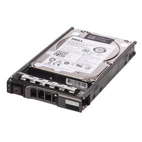 Dell 146gb Sas 15k 6g 2,5 Hot Plug Para Gen 11 Y Gen 12