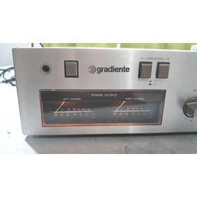 Amplificador Gradiente Model 86