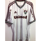 Camisa Fluminense 2013 Branca - Esportes e Fitness no Mercado Livre ... 67a1052f29c0f
