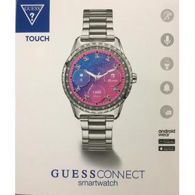 77a41d11f051e Relogio Guess Connect - Relógios no Mercado Livre Brasil