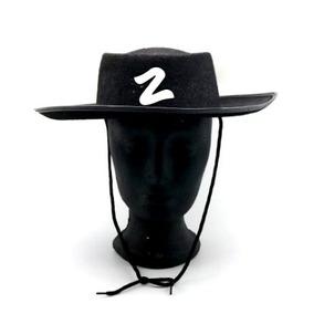 Sombrero Del Zorro en Mercado Libre México 366b5d0cd47