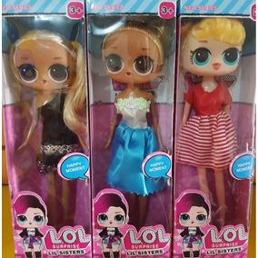Muñecas Lol De Molas Liquidación Oferta Navidad