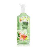 Sparkling Mint Blossom Cream Hand Soap 236 Ml Bath Body Work