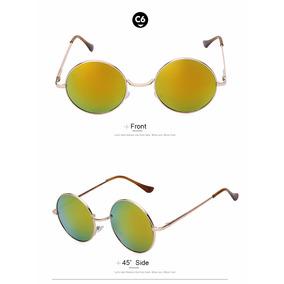 Óculos De Sol Redondo Tradicional Estilo John Lennon   Ozzy · 9 cores. R  29  45 e0cc29482d