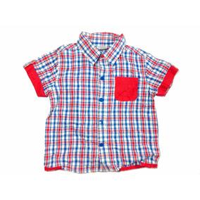 Camisa Xadrez Bebe Menina - Camisas no Mercado Livre Brasil 06009ce3510