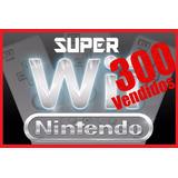 Nintendo Wii 40 Juegos 1 Año Gtía 2000 Retro + Regalos P1