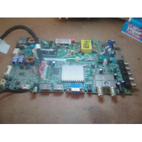 Placa De Televisão Toshiba 39p