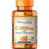 Vitamina C Puritan Pride