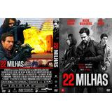 Filme 22 Milhas