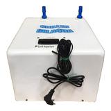 Resfriador Chiller Gelaqua 1/3 Hp Para Aquários Até 750l
