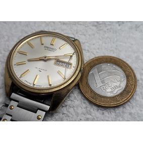 5b662ca9524 Seiko 7006 - Relógios no Mercado Livre Brasil