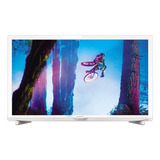 Tv Led Philips 24 Hd 24phg4032/77 Blanco