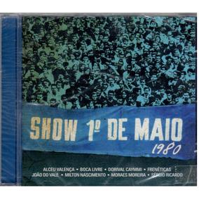 Show 1º De Maio 1980