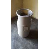 Bombona De Gas Para Montacargas De 16.3 Kilos Casi Nueva