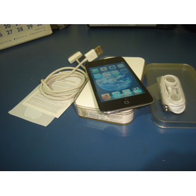 Ipod Apple - 32 Gb - Completo