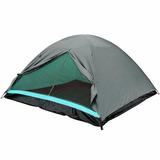 Barraca Camping Dome 6 Premium Com Cobertura