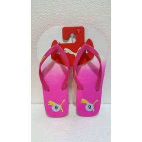 f66bc0698e3 Sandalias Puma de Mujer Rosa claro en Mercado Libre México