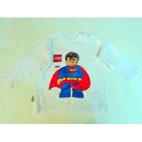 Remera Para Bebes Superman - Ropa y Accesorios en Mercado Libre ... ec69af62c63