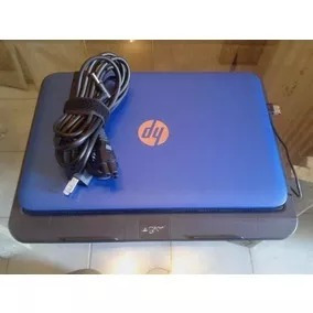 Laptop Hp Stream 13 Azul