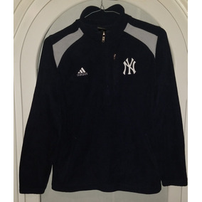 Sudadera Para Niño 10-12 Años Yankees Ny Marca adidas 3482a34fe2d