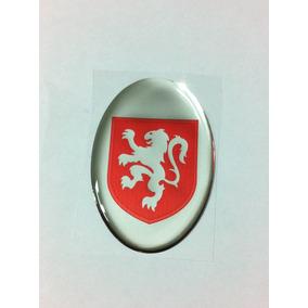 fa9b5e9749 Adesivo Resinado Do Escudo Da Seleção Da Holanda De Futebol. R  19 58