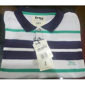 Camisa Individual Confort Fit - Pólos Masculinas no Mercado Livre Brasil 6ef26ea8c6849