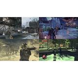 Paquete Juegos Xbox 360 ¡oferta! Tiempo Limitado C/u