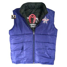 1a685694be3d8 Colete Country Masculino Dupla Face Pbr Mangalarga Marchador