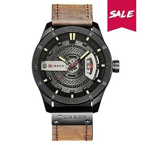 Reloj Tunlees Quartz Varon Curren - Relojes de Hombres en Mercado ... 1526efd000c0