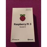 Raspberry Pi 3 Model B Original En Remate