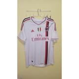 Camisa adidas Milan 2011