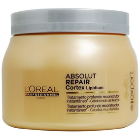 Loreal Absolut Repair Cortex Lipidium Mascara 500g