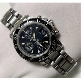 6de1c4b8c98 Relógio Montblanc Nicolas Rieussec Chronograph Automatico - Relógios ...