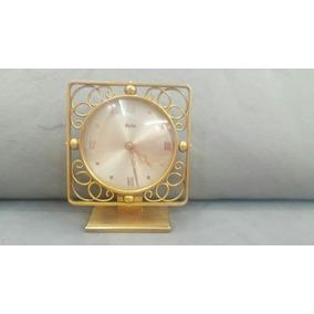 Relogio De Mesa Eska - Relógios no Mercado Livre Brasil 36f12674abc