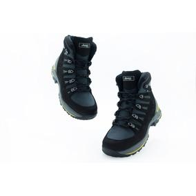5249cb76944 Bota Jeep Color Cafe Footwear Botas Morelos - Botas y Botinetas ...