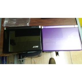 Mini Acer 160 Y 1 Ram Con Garantia De Tienda.