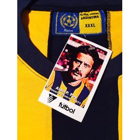 Camiseta Rosario Central Nacional 1971 Retro