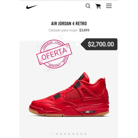 huge discount 57db3 4b42c Air Jordan 4 Retro