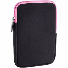 Case Multilaser Colors Neoprene Para Tablet 7 - Preto