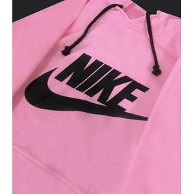 Sudadera Con Gorro Nike Rosa-naranj-menta Adulto Enviogratis 959edc5c9bf