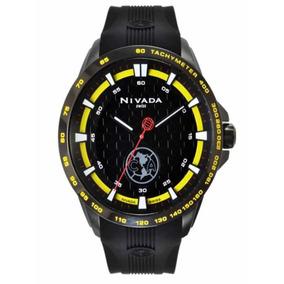 Reloj Club America Marca Nivada Edición Especial