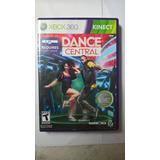 Juego Xbox 360 Dance Central